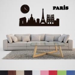 Paris duvar saati