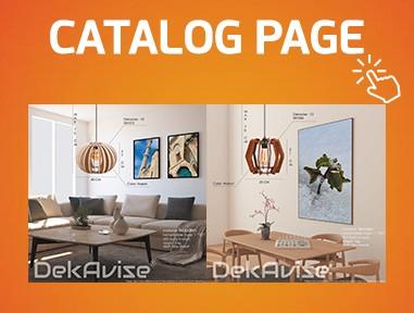 Dekavize Catalog